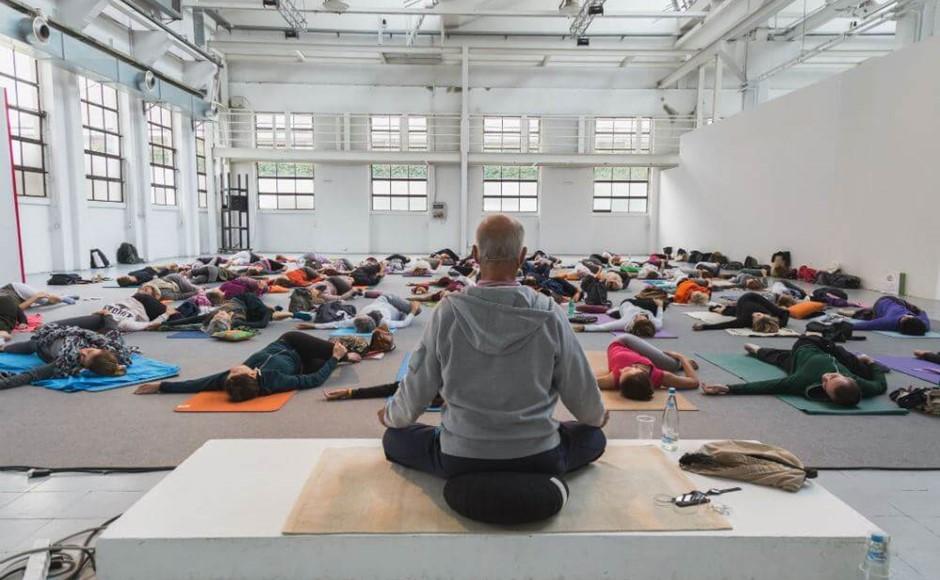 The 5 Virtues of a Good Yoga Teacher