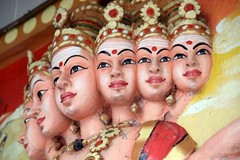 A Guide to Hinduism's Leading Goddesses