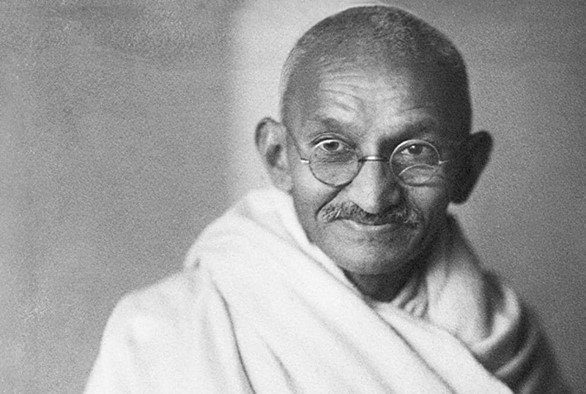 Gandhi and the Gita