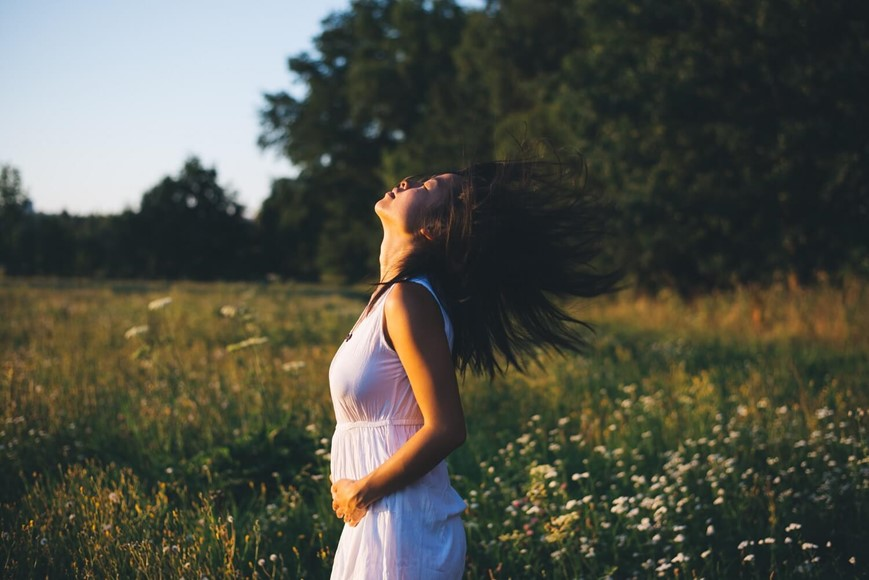 Yoga and Pregnancy: The Merging of Heaven and Earth