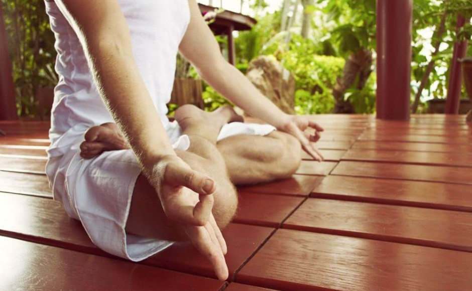 Get Comfortable During Meditation With These Popular Postures & Modifications