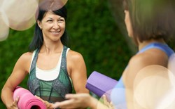 How 500 Hours of Yoga Teacher Training Changed Me