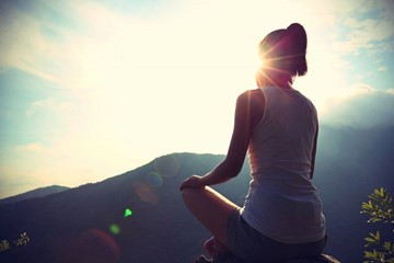 New Year, New Day, New Sadhana: How to Create Your Unique Morning Yogic Ritual