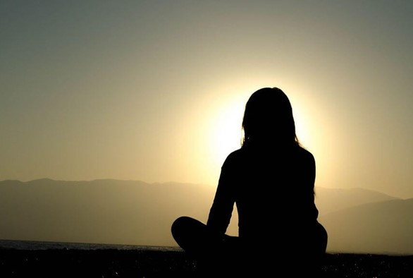 Stop Judging and Just Delight in Your Meditation Practice as It Is