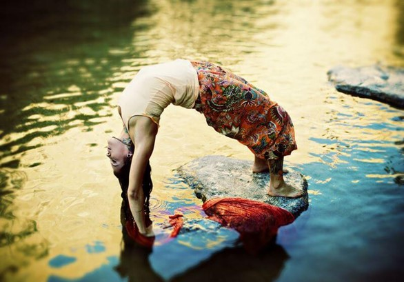 Invite More Love Into Your Life With These 5 Heart-Opening Asanas