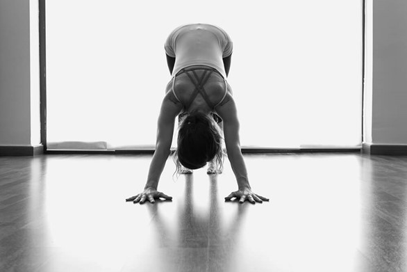 New to Yoga? 3 MORE Foundational Poses You Can Master at Home