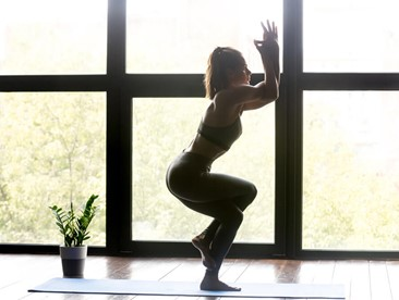 Top 5 Tips for a Stronger, More Stable Garudasana