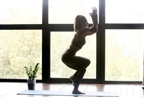 Top 5 Tips for a Stronger, More Stable Garudasana