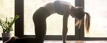 5 Essential Asanas to Kickstart Your Mornings