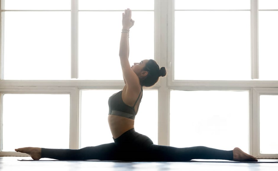 Hanumanasana: How to Reach the Splits