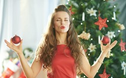5 Detoxifying and Restorative Poses to Help You Bounce Back This Holiday Season
