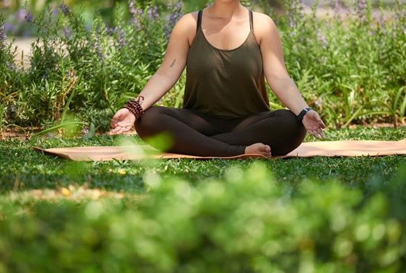 Building the Foundation: Strengthening Your Yoga Practice Through Consistency