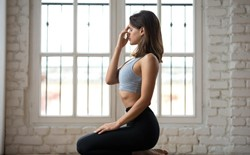Why did the early yogis want to practice pranayama?