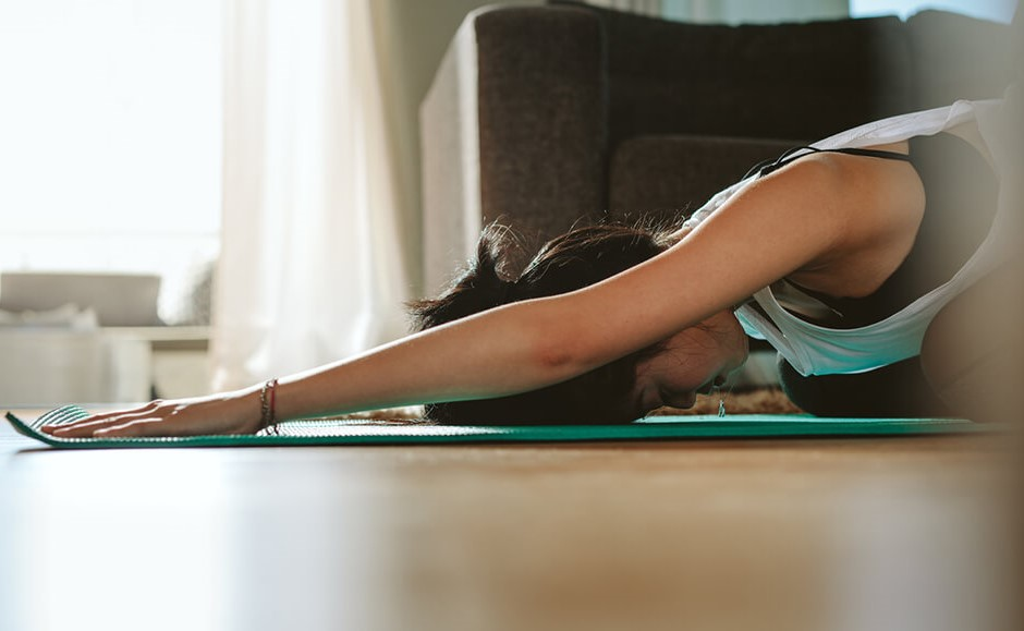 7 Yoga Poses for Balancing the Pitta