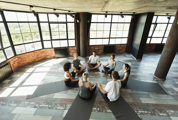 Trauma Informed Yoga: A Tool for Reconnection