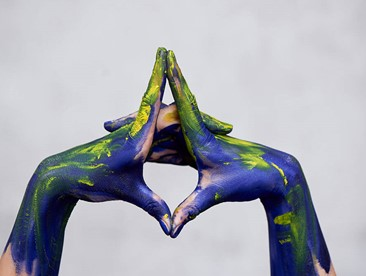 The Power of Mudras