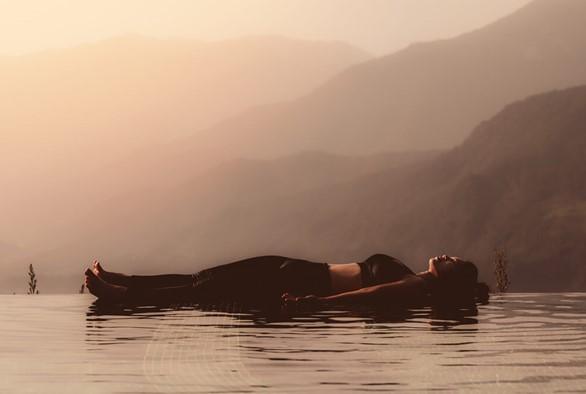 10 Steps of Yoga Nidra