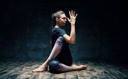 9 Yoga Poses for Balancing the Vata