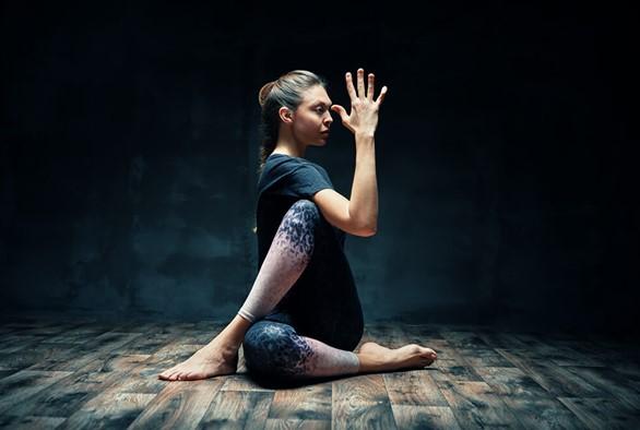 9 Yoga Poses for Balancing the Vata