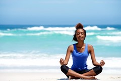 The Best Meditation Style to Help Bring You into Balance
