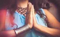 Namaste and Namaskar: Greeting the Divine