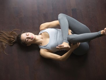 Sweet Dreams: Your Essential Evening Yoga Routine
