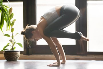 From Kakasana to Bakasana: Top Tips to Help you Advance from Crow Pose to Crane Pose