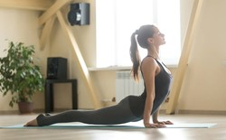 Yoga for Anxiety and Depression: 5 Effective Poses That Can Help Curb the Negativity