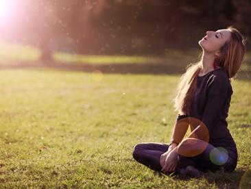 What should I do after I meditate?