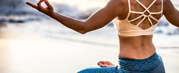 7 Inspirational Women of Yoga