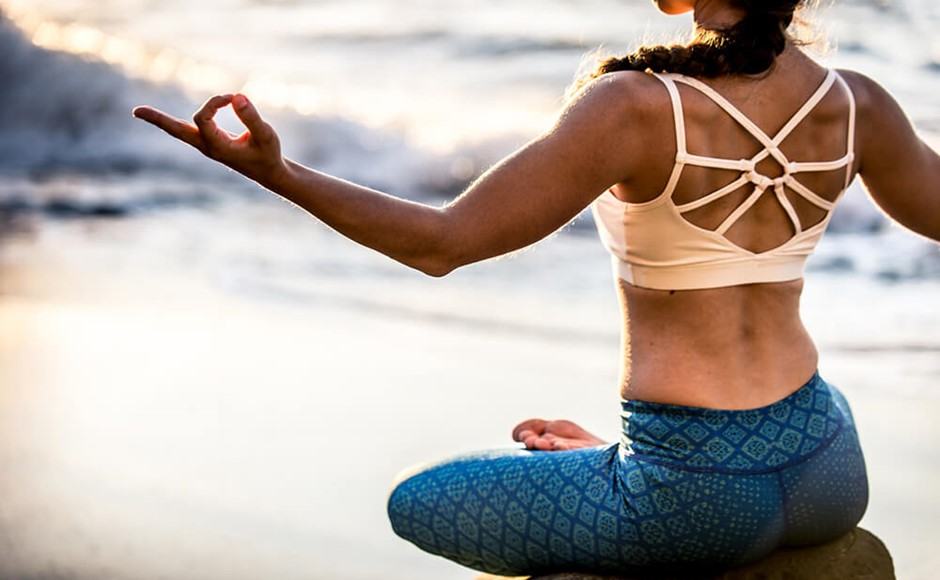 7 Inspirational Women of Yoga