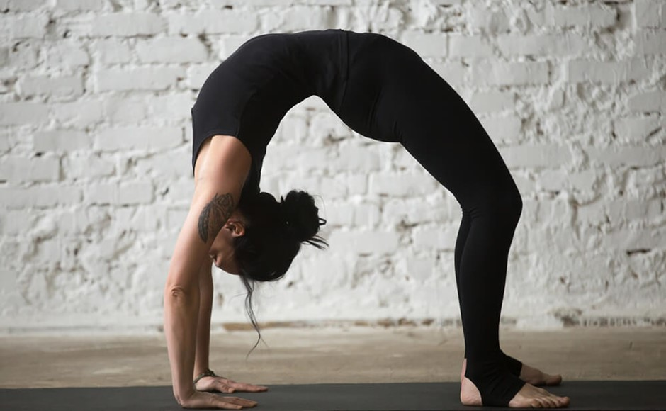 Chakrasana: How to Perfect Your Wheel Pose