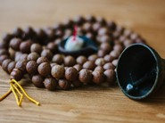 How do I 'activate' my mala beads?