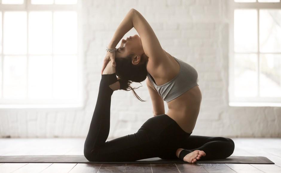4 Essential Asanas to Increase Flexibility