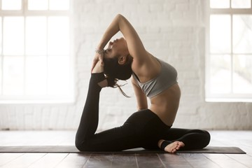 4 Essential Asanas to Increase Flexibility