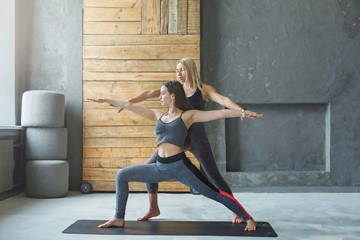 7 Simple Principles to Fix Common Yoga Asana Mistakes