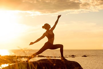Add the Magic of Sunrise and Sunset to Your Sadhana for a More Radiant Yoga Practice