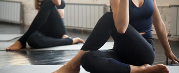 Why We Twist in Yoga: The Benefits of This Simple Action