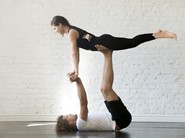 Do you need special training to be an acroyoga teacher?