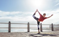 Dancing Incorrectly: 4 Common Mistakes of Dancer's Pose (Natarajasana) and How to Fix Them