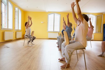 Yoga for Everyone: The Top Organizations Making Yoga Accessible for Every Body