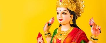 Lakshmi: The Goddess of Prosperity