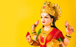 Lakshmi: The Goddess of Prosperity