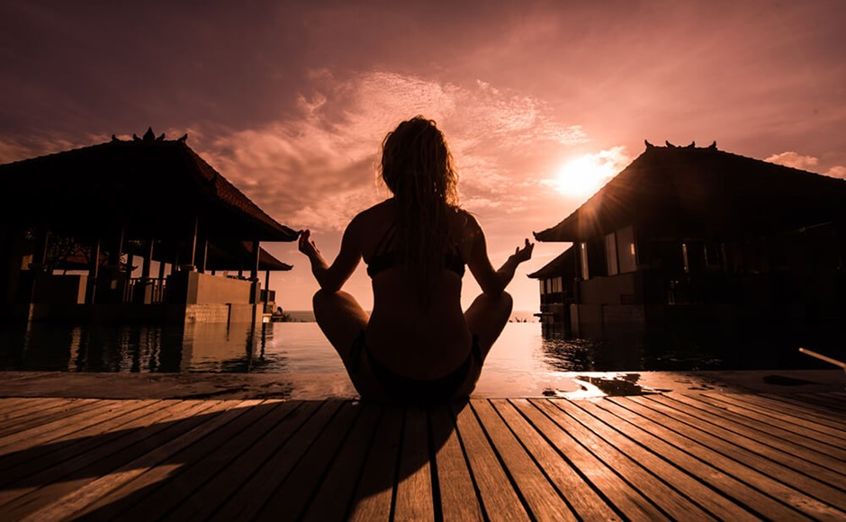 What to Expect From a Yoga Retreat