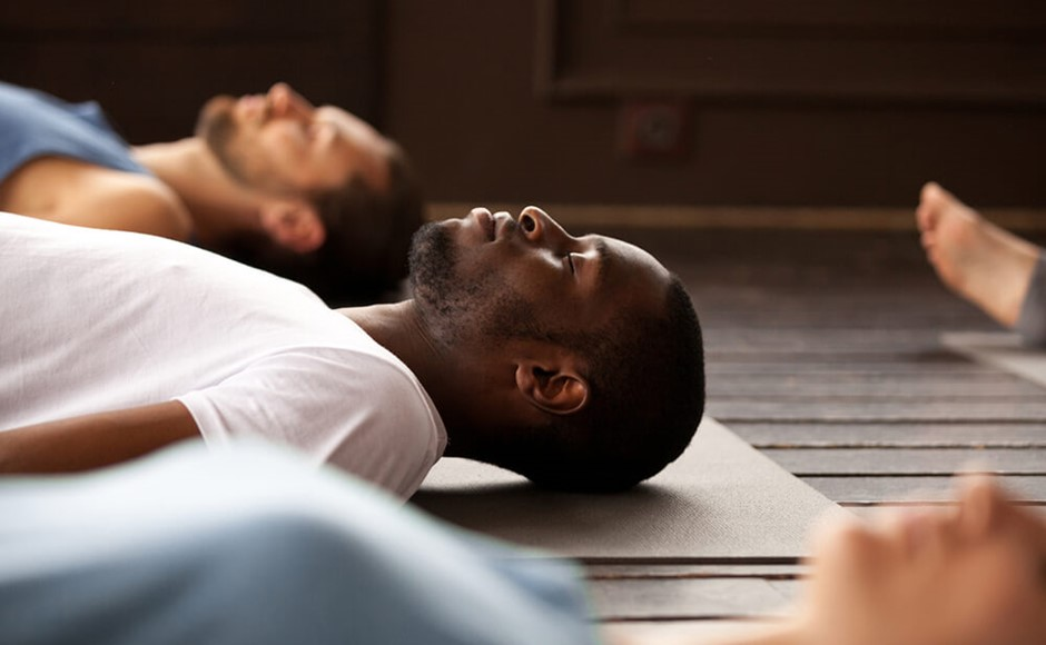 Dirgha Pranayama: An Introduction to Three-Part Breath