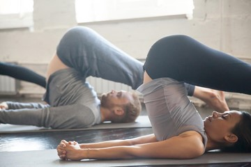 Top 5 Benefits of Halasana: Why Plow Pose is so Good for You
