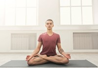 From the Lotus: The History and Benefits of Padmasana