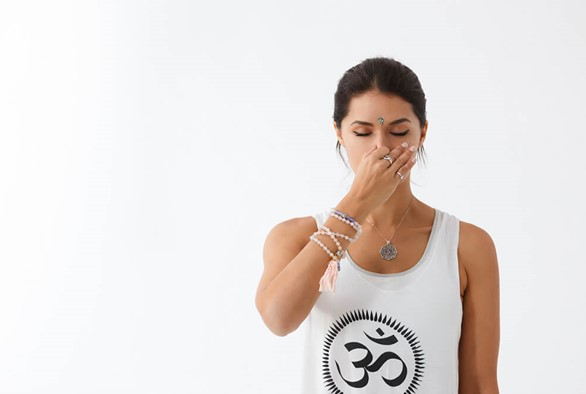 Hidden Magic: The Power of Nadi Shodhana Pranayama