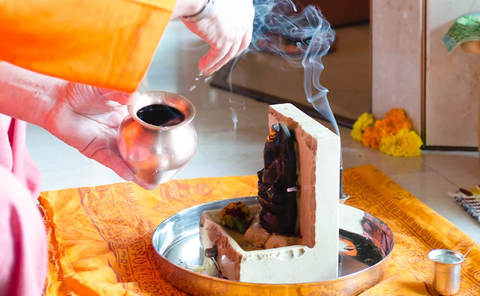 How to Create a Personal Puja in Your Home