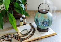 8 Essential Oil Diffusers to Help You Chill Out This Summer